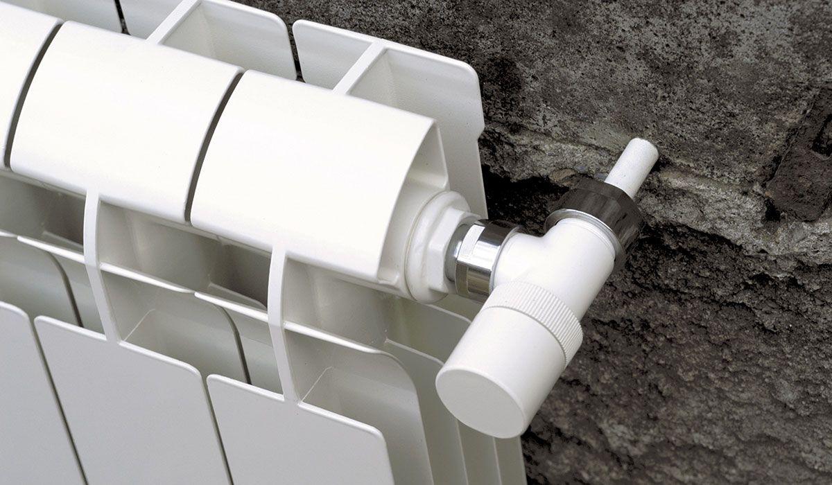 Безопасное подключение биметаллических радиаторов