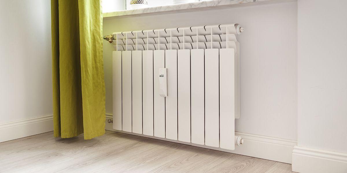 Мощность и теплоотдача биметаллических радиаторов